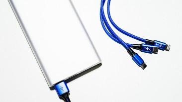 По спецификациям, USB Type-C 2.1 сможет выдавать мощность до 240 Вт