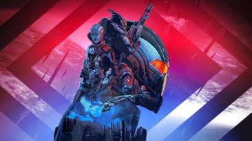 """Mass Effect: Legendary Edition """"Новый трек в честь переиздания трилогии"""""""