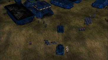 """Command & Conquer Generals: Zero Hour """"Модификация Only War (1.0)"""""""