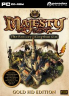 Majesty Gold HD Edition