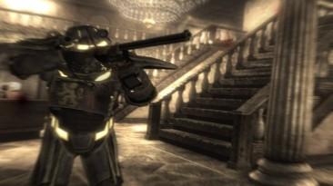 "Fallout 3 ""Силовая броня Тамплиеров"""