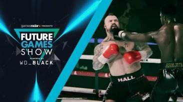 Новый трейлер eSports Boxing Club