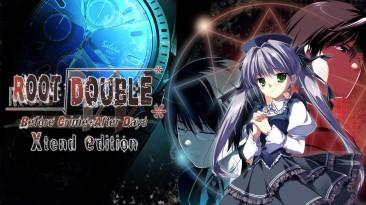 Видео игрового процесса Switch-версии визуальной новеллы Root Double: Before Crime After Days