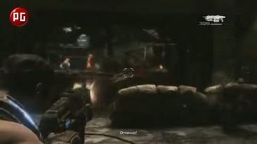 Видеообзор - Gears of War 3