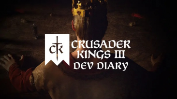 Дневник разработчиков Crusader Kings 3 #75 - На случай придворного события