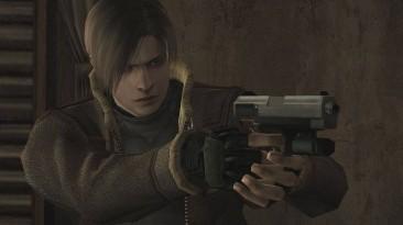 Ремастеринги Resident Evil 4-6 разошлись тиражом в полтора миллиона
