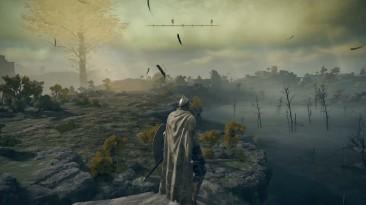 Короткий геймплейный ролик Elden Ring