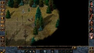 "Baldur's Gate: Enhanced Edition ""Геймплей с комментариями"""