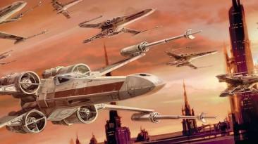 Star Wars Rogue Leaders: Rogue Squadron может вернуться из небытия и выйти на Switch