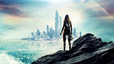 "Анонсировано ""мокрое"" дополнение для Civilization: Beyond Earth"
