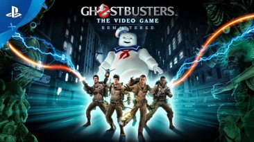Релизный трейлер Ghostbusters: The Video Game Remastered