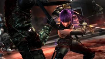 NG3: Razor's Edge в версии для Xbox 360 и PS3 получит нового персонажа и дополнительный режим