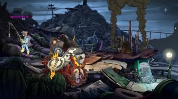 Deponia Doomsday (Депония 4) - Прохождение игры на русском [#6]