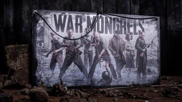 Новый геймплейный ролик War Mongrels и старт предзаказов на ограниченное издание