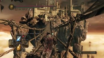 """Dark Souls 2 """"Месть виверны."""""""