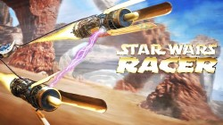 На PS4 и Nintendo Switch вышел ремастер Star Wars Episode 1: Racer