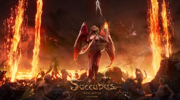Обнаженная демонесса рассказала, когда покажут геймплей хоррора Succubus