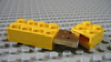 Онлайновый мир LEGO?