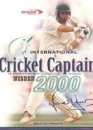 Обложка игры International Cricket Captain Ashes Edition 2006