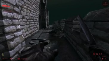 """Killing Floor - Карта: """"Твердыня"""" все коллекционные предметы"""