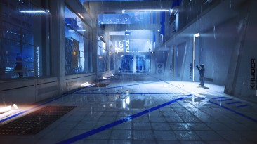 "Mirror's Edge Catalyst ""ReMirrorEbyShock"""
