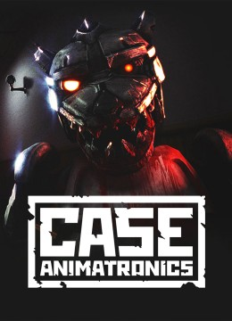 CASE: Animatronics