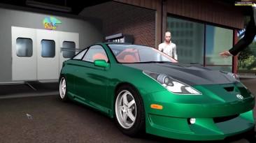 Test Drive Unlimited - Новая графика + 1140 авто