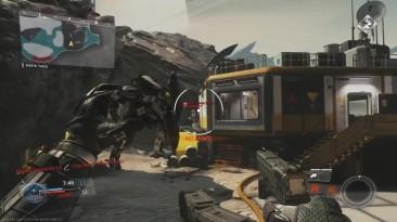 Call of Duty: Infinite Warfare - Боевые жесты (режим Gesture Warfare)