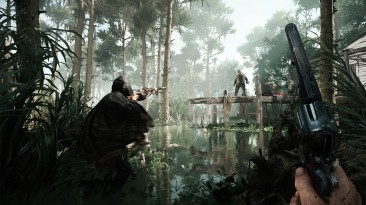 В Hunt: Showdown теперь можно играть с подбором игроков на основе ваших текущих навыков