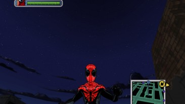 "Ultimate Spider-Man ""Christmas skinpack"" by KomandoUgur"