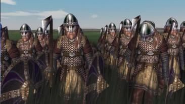 "Rome: Total War ""Viking Invasion II"""