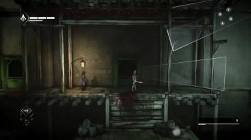 """Assassin's Creed Chronicles """"Демонстрация игрового процесса"""""""