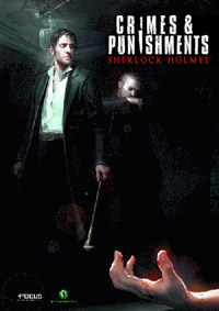 патч для игры sherlock holmes crimes and punishments