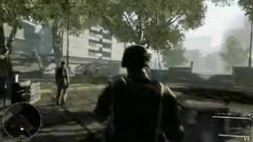 """Sniper: Ghost Warrior 2 """"Геймплейный тизер"""""""