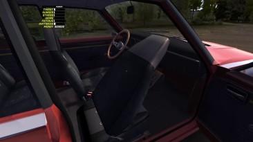 My Summer Car: Сохранение/SaveGame (СатсумаGT)
