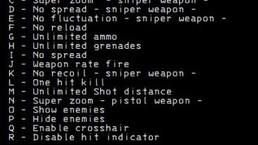 Sniper Elite 3: Трейнер/Trainer (+17) [STEAM] {LIRW / GHL} - Updated: 18.03.2020
