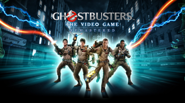 Ghostbusters: The Video Game - сравнение оригинала с ремастером