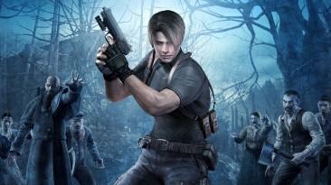 Инсайдер: ремейк игры Resident Evil 4 могут не показать в 2020 году