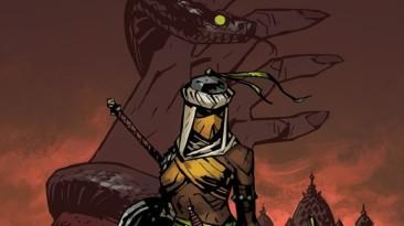 Новый персонаж Darkest Dungeon научится проламывать щиты врагов