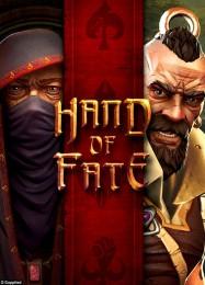 Обложка игры Hand of Fate