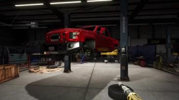 Геймплей Diesel Brothers: The Game