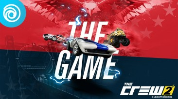 В The Crew 2 стартует Эпизод 2: The Game
