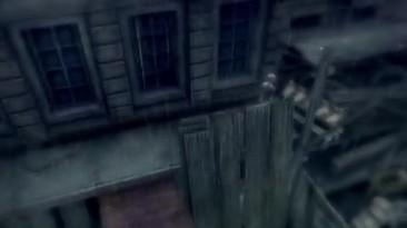 Rain: демонстрация игрового процесса