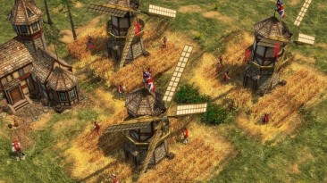 """Age of Empires 3 """"King's Return"""""""
