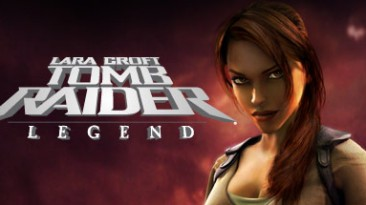 Tomb Raider: Legend: Трейнер/Trainer (+6) [1.2] {Loner}