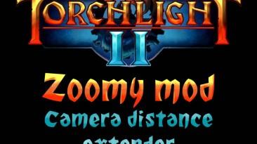 "Torchlight 2 ""Zoomy"""