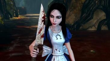 Геймдизайнер Alice: Madness Returns готов начать разработку новой части серии совместно с Electronic Arts
