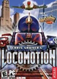 Обложка игры Chris Sawyer's Locomotion