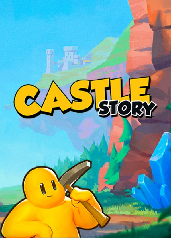 castle story русификатор steam