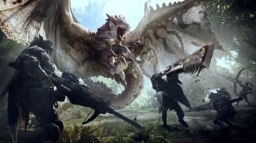 Продажи Monster Hunter: World и её дополнения Iceborn на PC и консолях из слитых данных Capcom